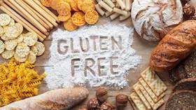 zonder gluten