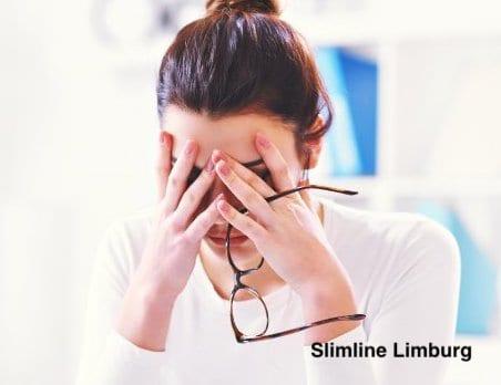 helicobacter pylori symptomen vermoeidheid