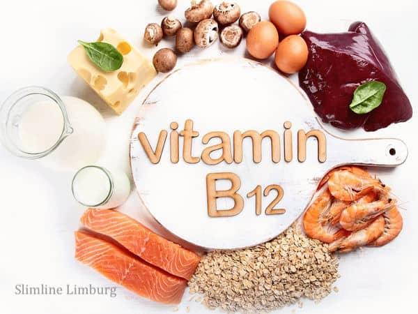 vitamine b12 tekort oorzaken