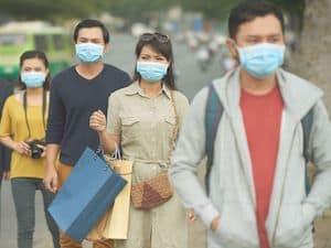 coronavirus behandeling