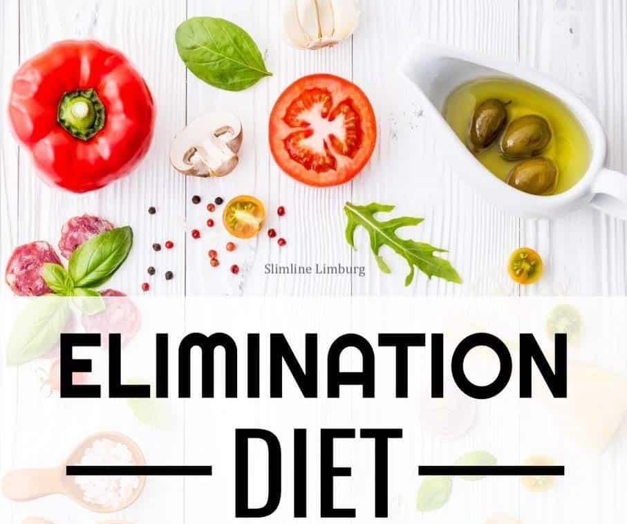 elimintion diet